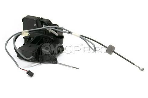 Mercedes Door Lock Actuator Motor Front Right (C230 C320) - Genuine Mercedes 2037200835