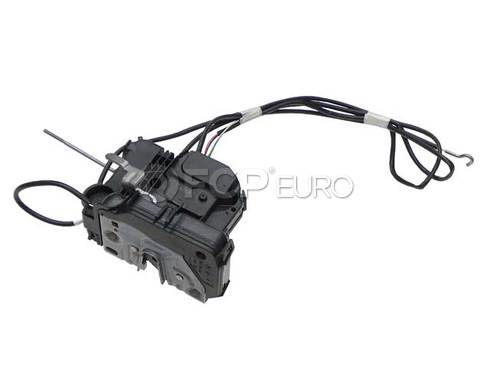Mercedes Door Lock Actuator Motor Front Right - Genuine Mercedes 2037202035