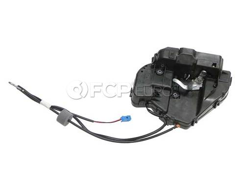 Mercedes Door Lock Actuator Motor Rear Right - Genuine Mercedes 2037300435