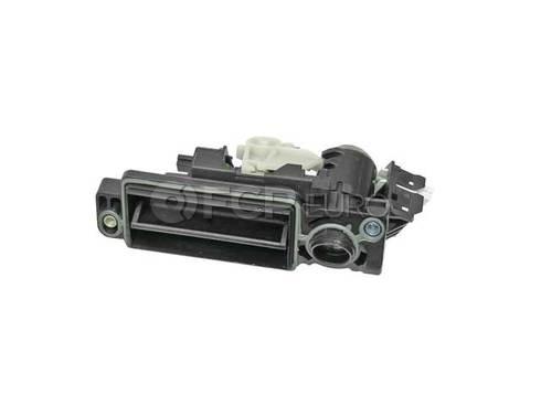 Mercedes Trunk Lock Actuator Motor (SLR McLaren) - Genuine Mercedes 2037500893