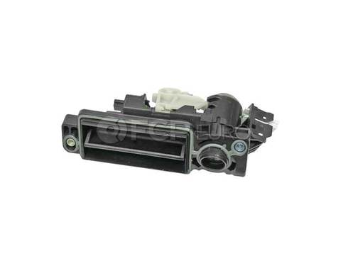 Mercedes Trunk Lock Actuator Motor (SLR McLaren) - Genuine Mercedes 2037500893