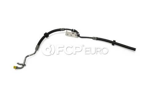 Mercedes Power Steering Return Hose - Genuine Mercedes 2039976782