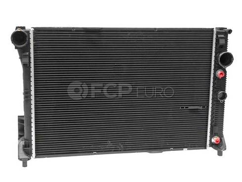 Mercedes Radiator - Genuine Mercedes 2045003003