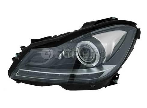 Mercedes Headlight Right (C300 C350 C63 AMG C250) - Genuine Mercedes 2048204039