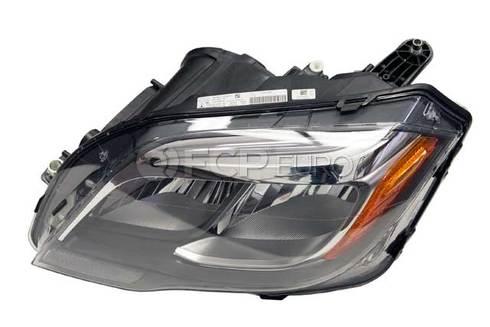 Mercedes Headlight Left (GLK350 GLK250) - Genuine Mercedes 2048204139