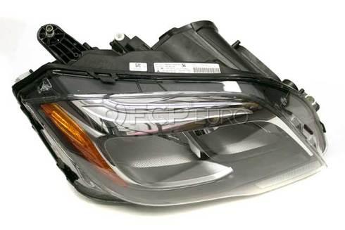 Mercedes Headlight Right (GLK350 GLK250) - Genuine Mercedes 2048204239