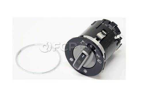 Mercedes Headlight Switch (C63 AMG C300 C350) - Genuine Mercedes 2049053304