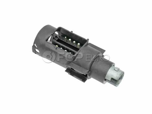Mercedes Ignition Lock Housing - Genuine Mercedes 2104601297