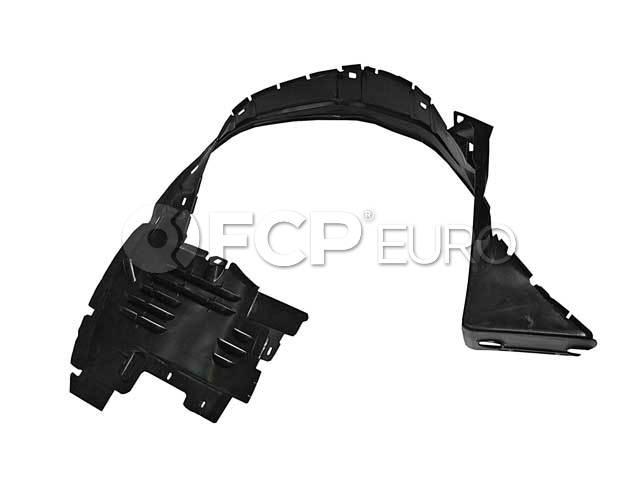 Mercedes Fender Liner Front Right (E399 E320 E430) - Genuine Mercedes 2106989630