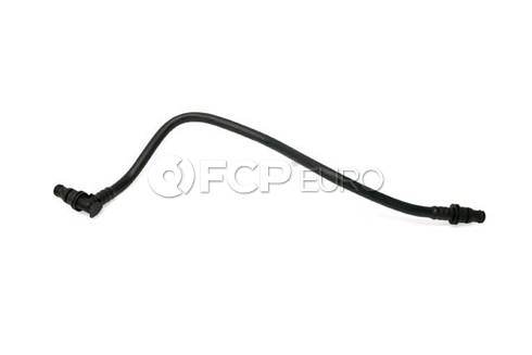 Mercedes Engine Coolant Recovery Tank Hose (E55 AMG CLS55 AMG) - Genuine Mercedes 2115010925