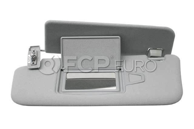 Mercedes Sun Visor Left - Genuine Mercedes 21181003107F85  2d2c4af9b07