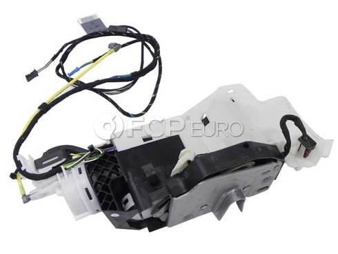 Mercedes Door Lock Actuator Motor Front Left - Genuine Mercedes 2157201335