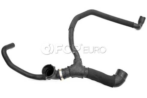 Mercedes Radiator Coolant Hose Lower (CL600 S600) - Genuine Mercedes 2205014782