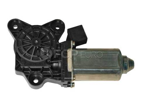 Mercedes Power Window Motor Front Right (CL500 CL55 AMG CL600) - Genuine Mercedes 2208204642