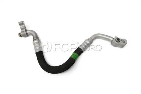 Mercedes A/C Refrigerant Discharge Hose (SL500 SL55 AMG) - Genuine Mercedes 2308301515
