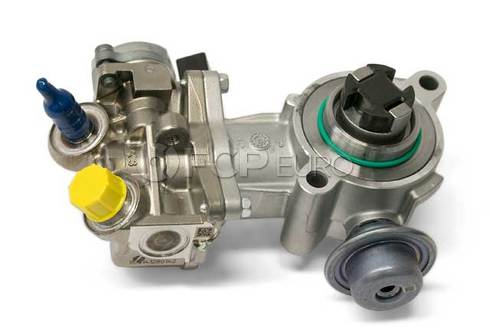 Mercedes Direct Injection Fuel Pump - Genuine Mercedes 2710703701