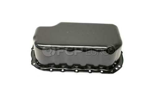 Mercedes Engine Oil Pan Lower - Genuine Mercedes 2720100528