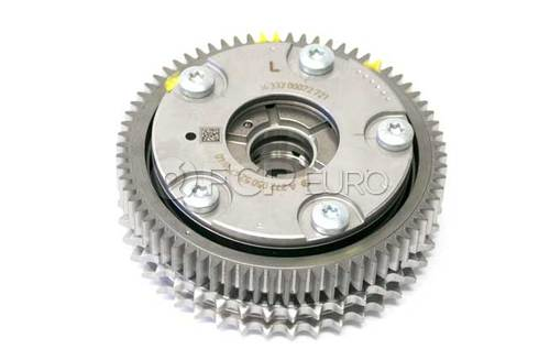 Mercedes Engine Timing Camshaft Sprocket Left (C230) - Genuine Mercedes 2720505247