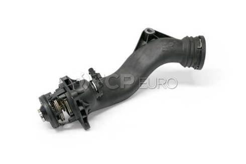 Mercedes Engine Coolant Thermostat - Genuine Mercedes 2782000615
