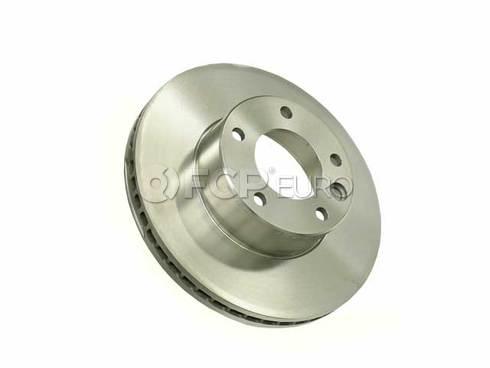 Mercedes Brake Disc - Zimmermann 4634210312