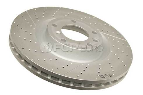 Mercedes Disc Brake  Front (G63 AMG) - Genuine Mercedes 4634210712