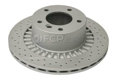 Mercedes Disc Brake  Rear (G63 AMG) - Genuine Mercedes 4634230112