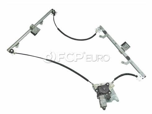 Mercedes Power Window Motor Front Right (G500 G55 AMG) - Genuine Mercedes 4637201446