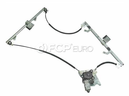 Mercedes Power Window Motor Front Right (G500 G55 AMG) - Genuine Mercedes 4637201446