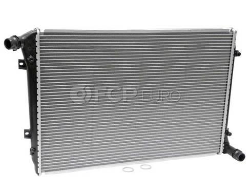 VW Radiator (Jetta) - Nissens 1K0121251DP