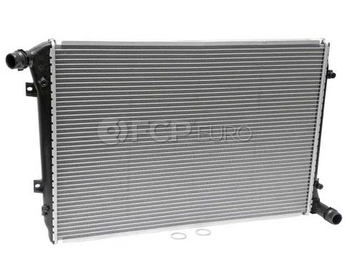 VW Radiator - Nissens 1K0121251DP