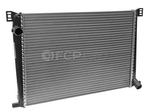 Mini Radiator (Cooper) - Nissens 17117535099