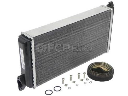 Mercedes HVAC Heater Core (190D 190E) - Nissens 0028355401