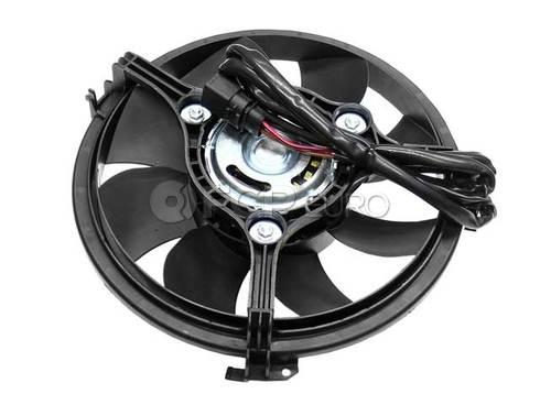 Audi VW Engine Cooling Fan Motor - Nissens 8D0959455R
