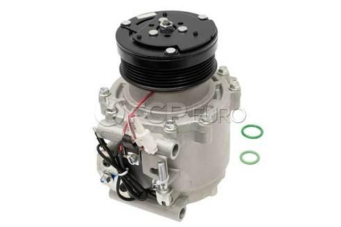 Saab A/C Compressor (9-3) - Nissens 4635892