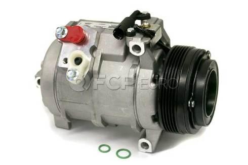 BMW A/C Compressor (X5 Range Rover) - Nissens 64528377067