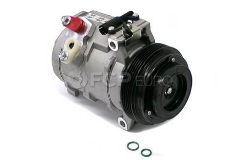 BMW A/C Compressor (X5) - Nissens 64526909628
