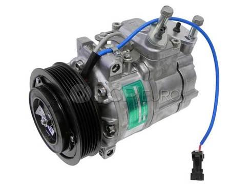Saab A/C Compressor (9-5) - Nissens 12758380