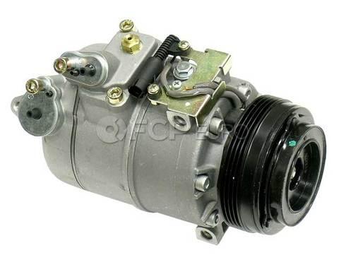 BMW A/C Compressor (E53) - Nissens 64526918000
