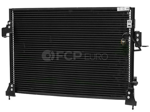 Land Rover A/C Condenser (Discovery) - Nissens JRB100790