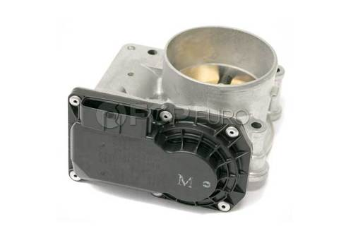 Volvo Fuel Injection Throttle Body (S80 V70 XC60 XC90) - OEM 31216328