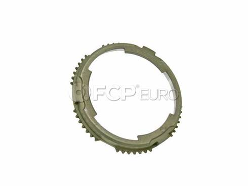 Porsche Manual Transmission Synchro Ring (911 Boxster) - OEM Supplier 99630461100