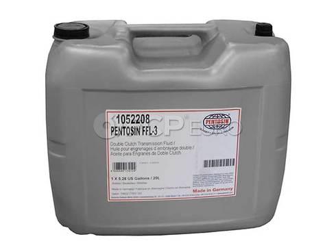 Porsche Automatic Transmission Fluid (20 Liter) - Pentosin 1052208