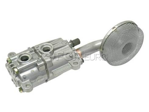Porsche Engine Oil Pump (911) - Genuine Porsche 91110700805