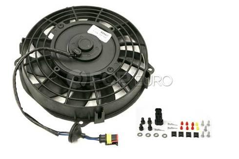 Porsche Engine Cooling Fan Motor (911) - Genuine Porsche 91162412101