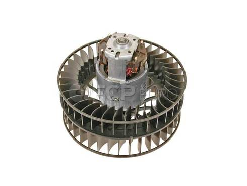 Porsche HVAC Blower Motor (911) - Genuine Porsche 91162490600