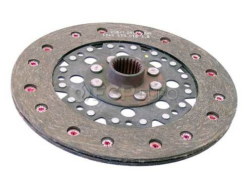 Porsche Clutch Friction Disc (928) - Genuine Porsche 92811601136