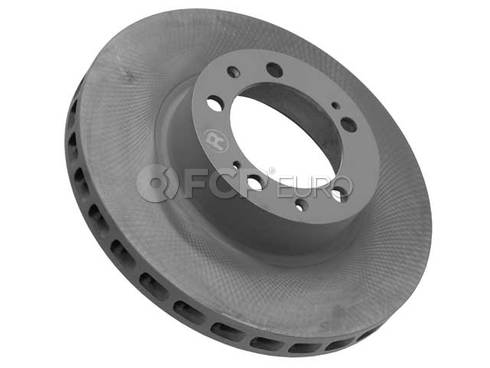 Porsche Brake Disc (928) - Genuine Porsche 92835104601