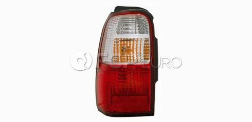 Toyota Tail Light Assembly (4Runner) - TYC 11-5476-00