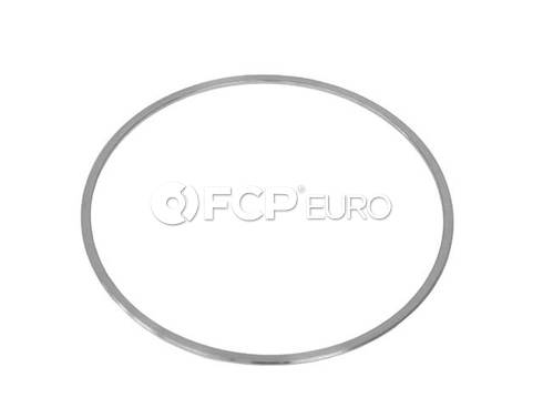 Porsche Crankshaft Seal Spacer Rear (911) - Genuine Porsche 99710126490