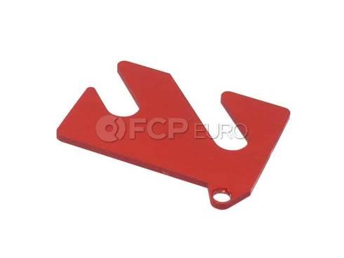 Porsche Control Arm Shim (2mm) - Rauch & Spiegel 99634154391